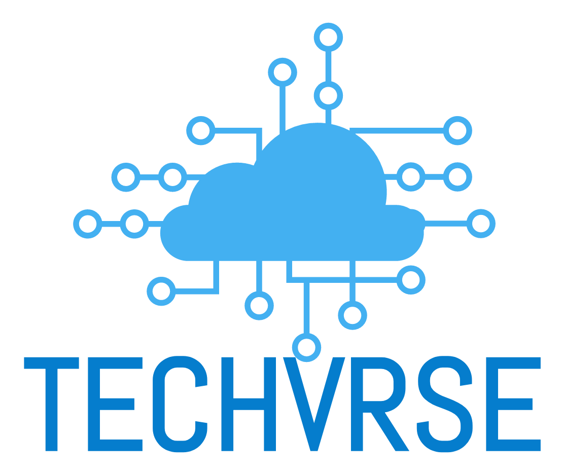 TechVrse Logo